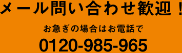 0120-985-965