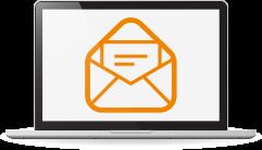 電子メールアドレス